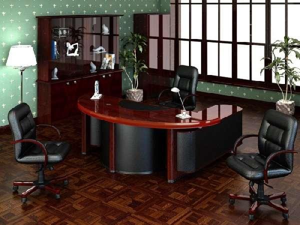 дизайнерские столы для офиса, фото 35