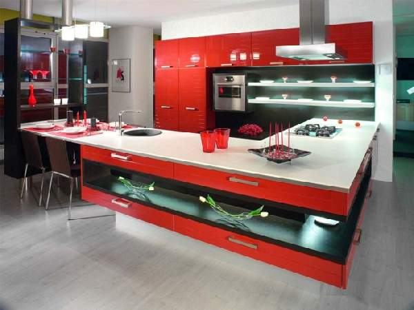 дизайн кухни, фото 28