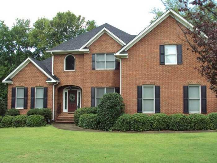 красивый дом, фото 32