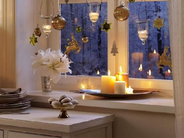 как украсить детскую комнату на новый год, фото 34