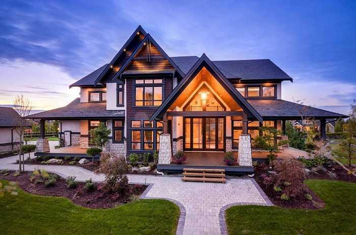 красивый дом, фото 35