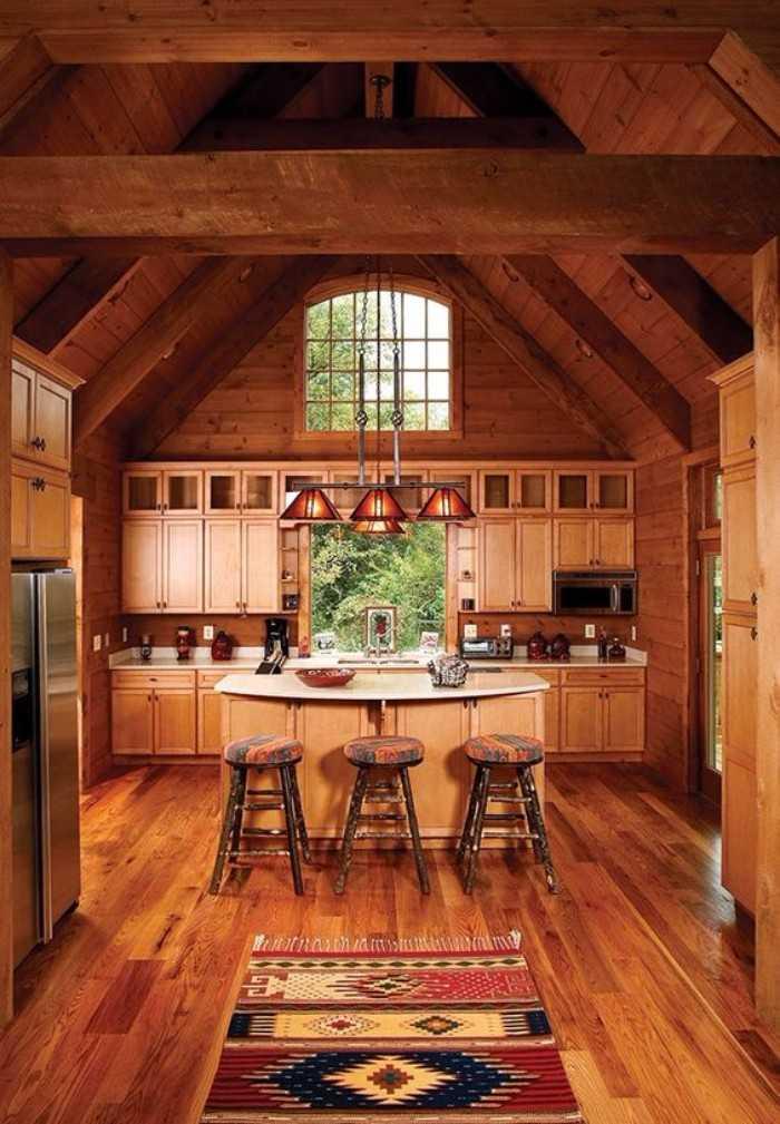 красивый дом, фото 1