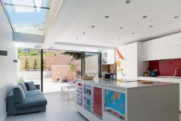 диван прямой раскладной на кухню, фото 18