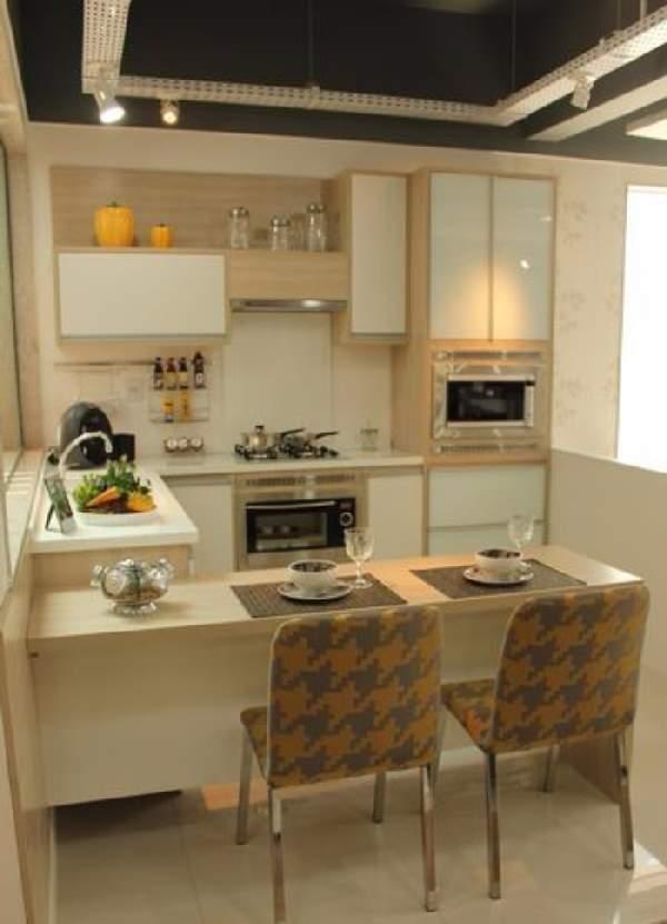 дизайн кухни 6 кв м, фото 16