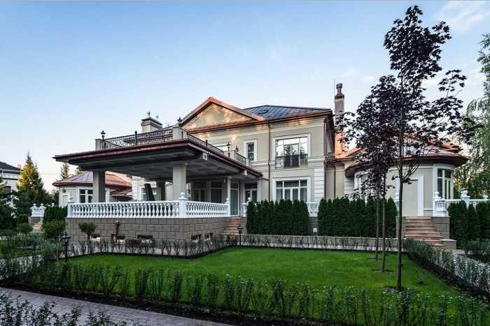 самые красивые дома, фото 36
