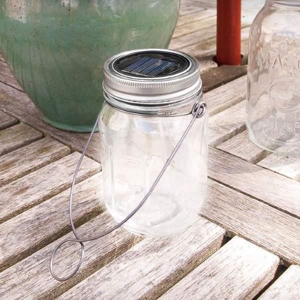 садовый светильник на солнечной батарее своими руками, фото 15