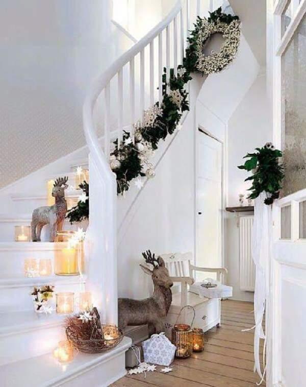 как украсить комнату под новый год, фото 26