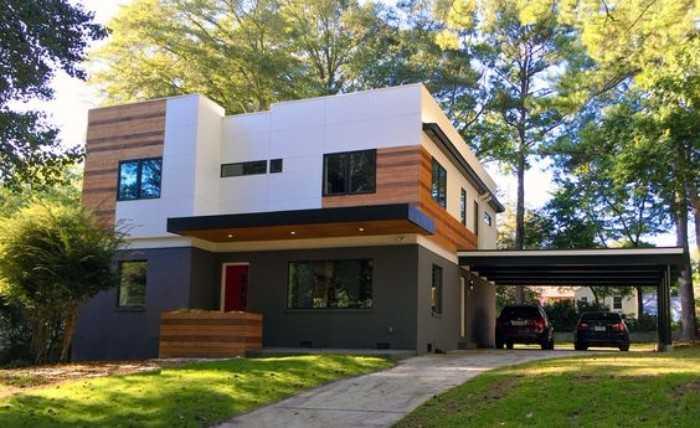 красивый дом, фото 7