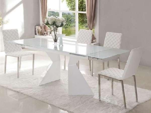 дизайнерские обеденные столы, фото 14