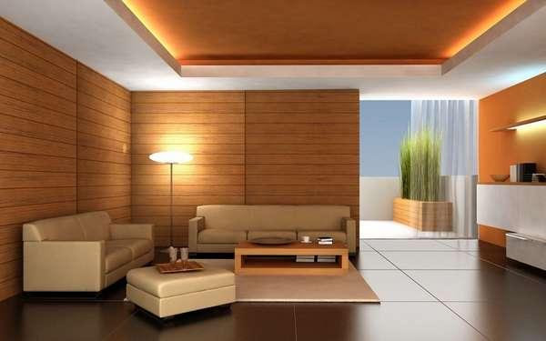 двухуровневые натяжные потолки, фото 4