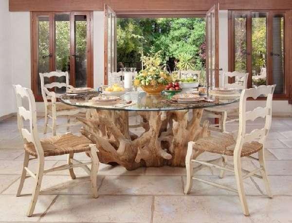 дизайнерские раздвижные обеденные столы, фото 16