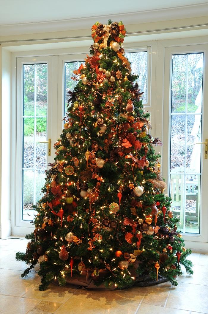 Декор новогодней елки, фото 22