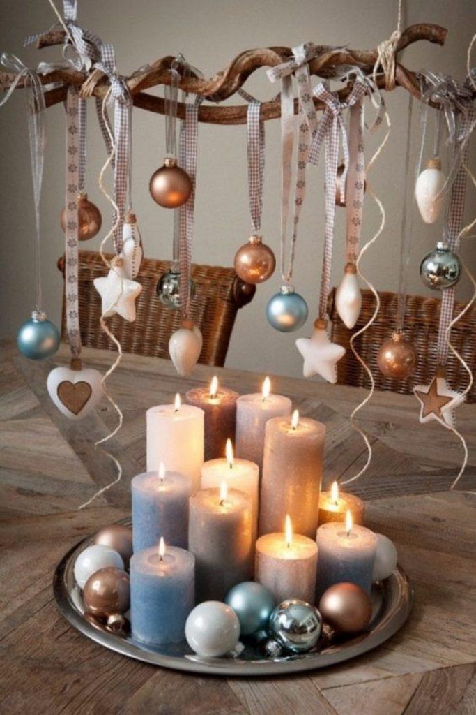 новогодний эко декор фото 39