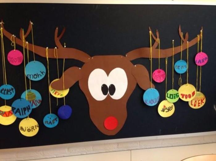 Новогодние гирлянды своими руками в детский сад, фото 34