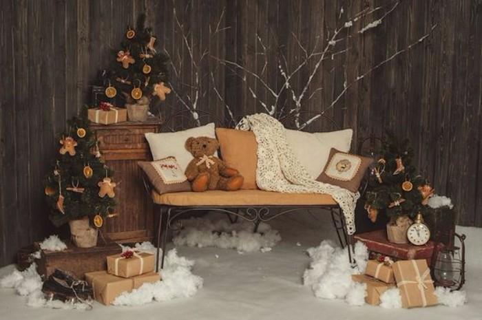 студия новогоднего декора, фото 64