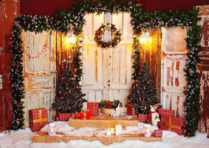 студия новогоднего декора, фото 65