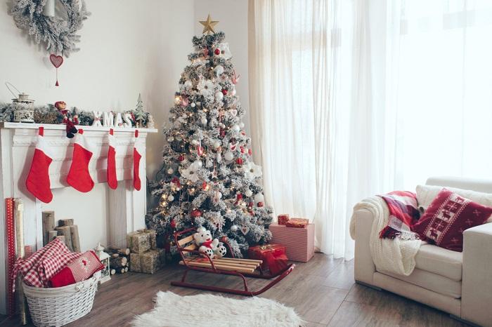 Декор новогодней елки, фото 23
