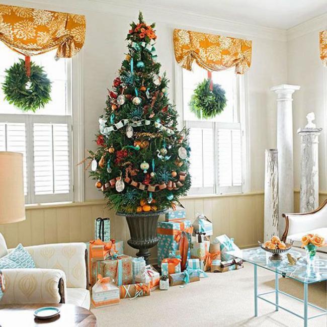 берриман родился украшаем комнату к новому году фото зато сможете ежегодно