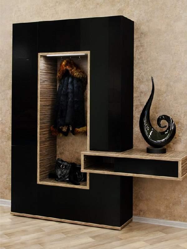 дизайнерская мебель для прихожей, фото 40