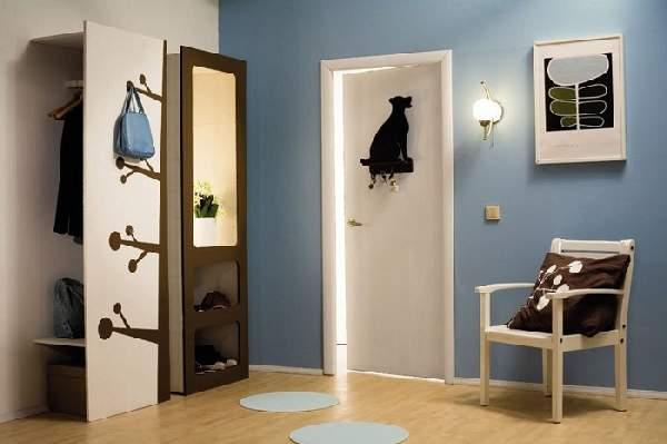 дизайнерская мебель для прихожей, фото 41
