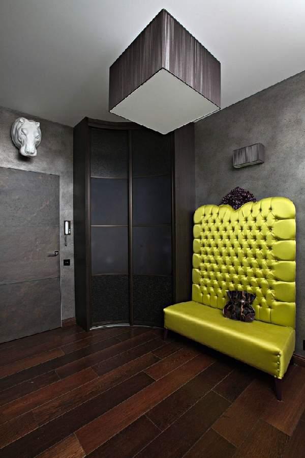 дизайнерская мебель для прихожей, фото 42