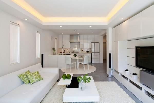Дизайн кухни-столовой 20 кв м, фото 39
