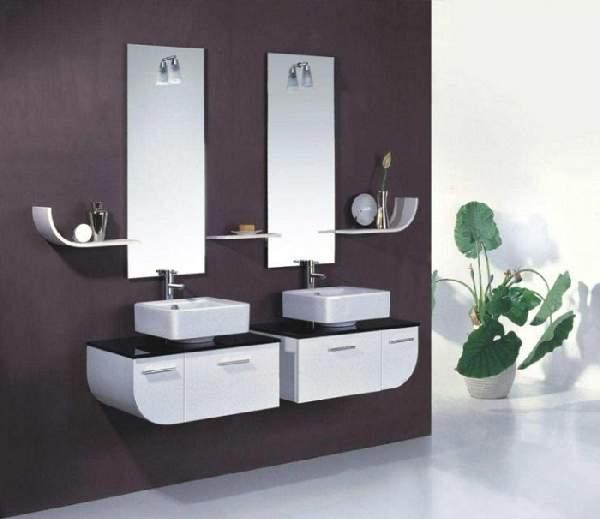 дизайнерская мебель для ванной, фото 52