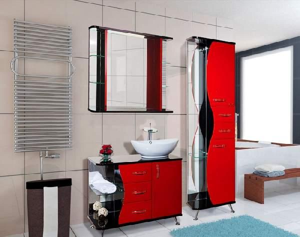 дизайнерская мебель для ванной, фото 54