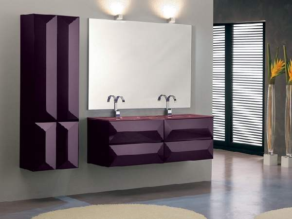 дизайнерская мебель для ванной, фото 55
