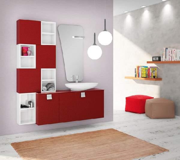 дизайнерская мебель для ванной, фото 57