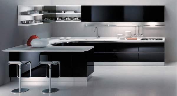 дизайнерские стулья для кухни, фото 46