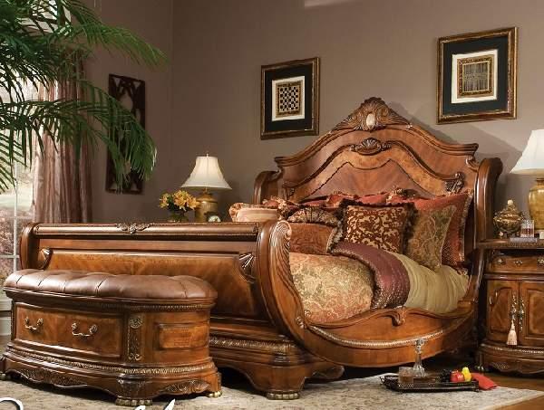 дизайнерская деревянная мебель, фото 7