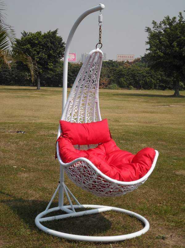 кресло качалка, фото 47