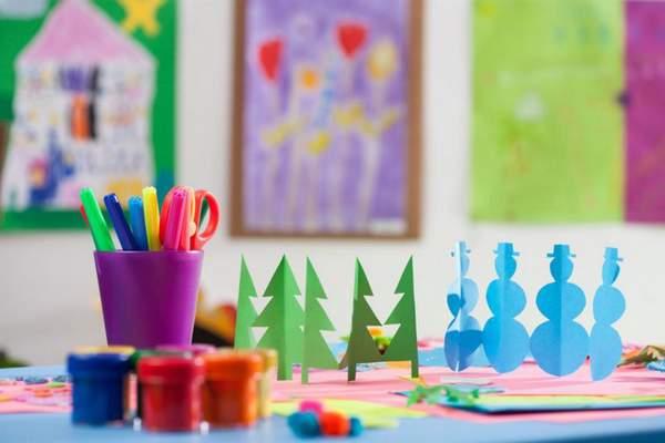 поделки из бумаги новогодние игрушки своими руками, фото 40
