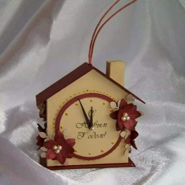 оригинальные новогодние игрушки своими руками на елку, фото 36
