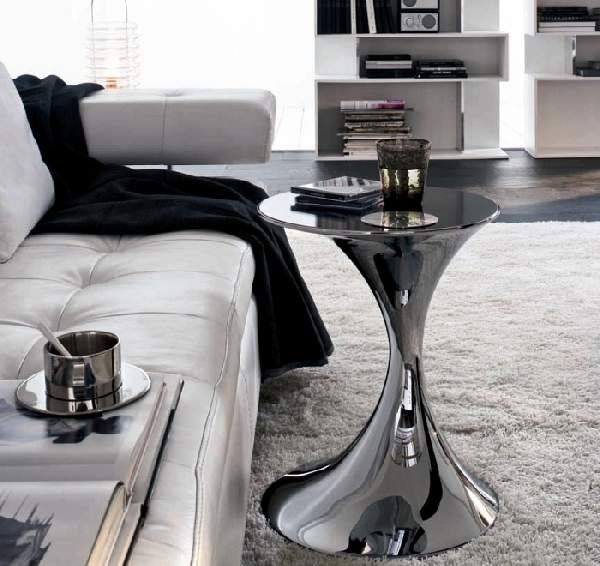 дизайнерская мебель из металла, фото 13