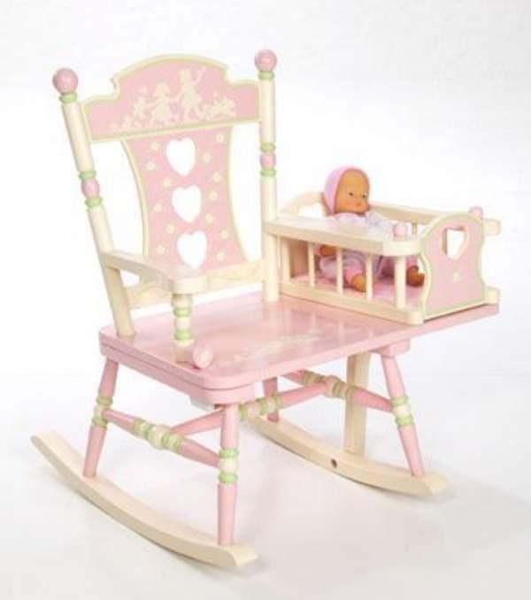 детское кресло качалка, фото 35