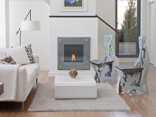 дизайнерская мебель из металла, фото 15