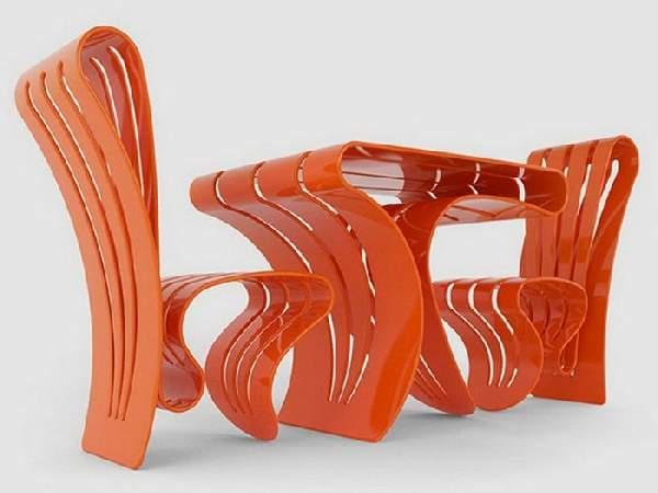 дизайнерская мебель, фото 1
