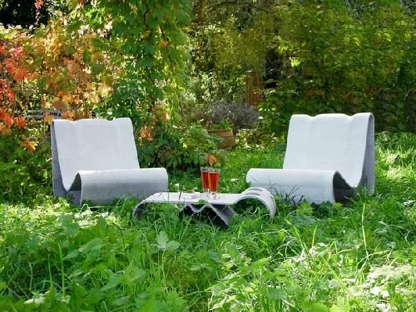 необычная дизайнерская мебель, фото 2