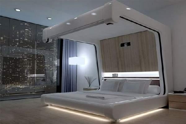 современная дизайнерская мебель, фото 59