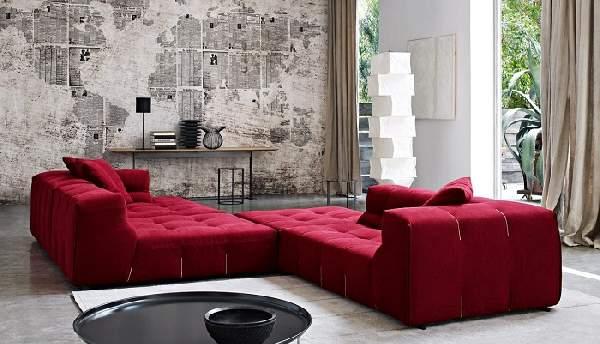 дизайнерская мягкая мебель, фото 17