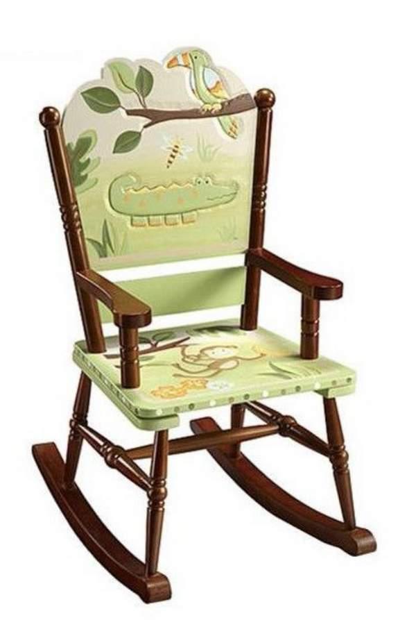 детское кресло качалка, фото 36