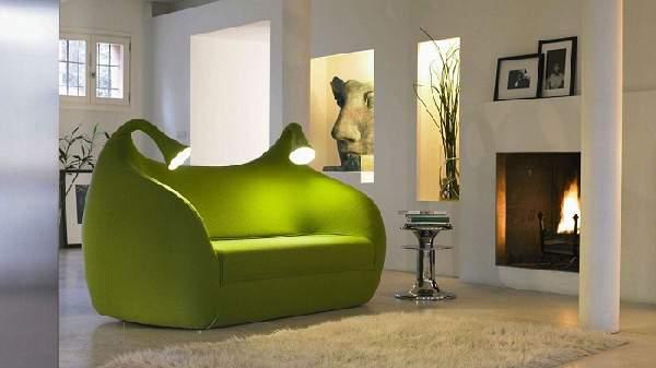 дизайнерская мягкая мебель, фото 18