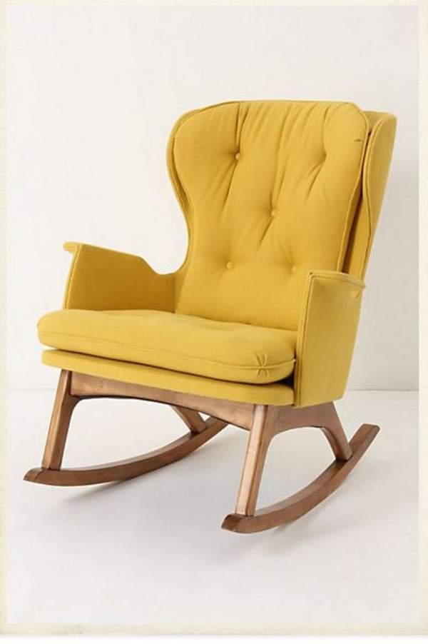 кресло качалка, фото 1