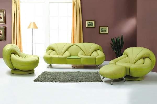 дизайнерская мягкая мебель, фото 20