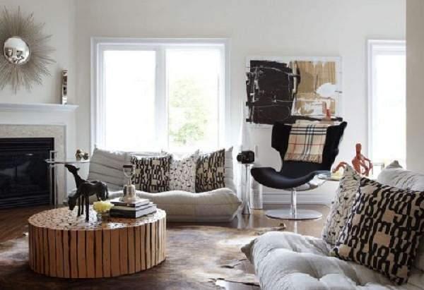 дизайнерская мягкая мебель, фото 21