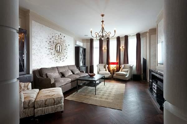 дизайнерская мягкая мебель, фото 23