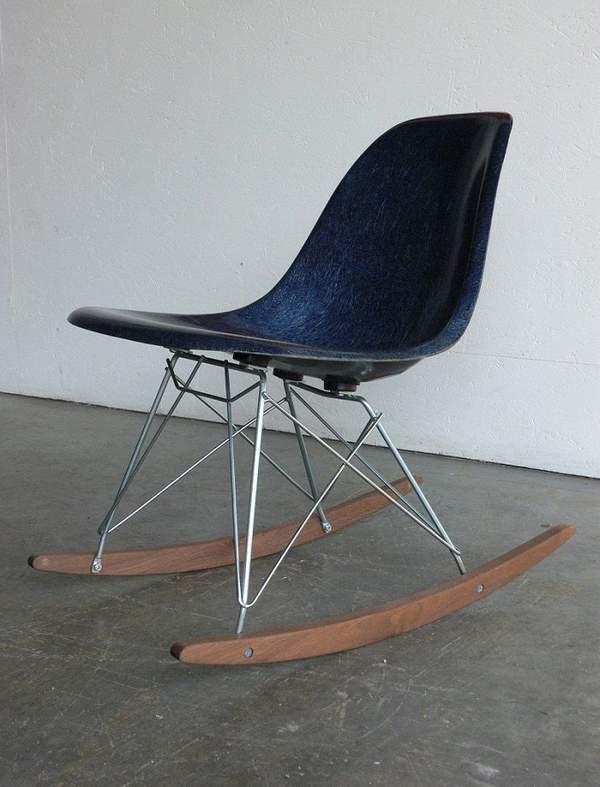 кресло качалка чертежи, фото 5
