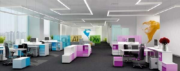 дизайнерская офисная мебель, фото 28